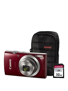 canon-ixus-185-camera-kit-inc-32gb-sd-card-and-case-red