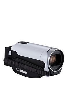canon-legria-hf-r806-camcorder-whitenbspsave-pound25-with-voucher-code-lxk3p