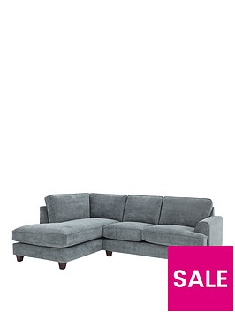 camden-left-hand-fabric-corner-chaise-sofa