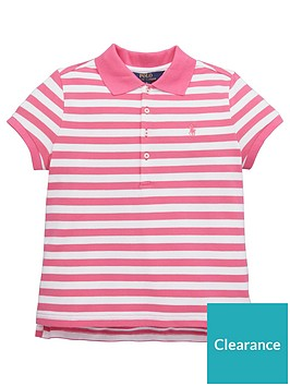 ralph-lauren-girls-ss-stripe-polo-top