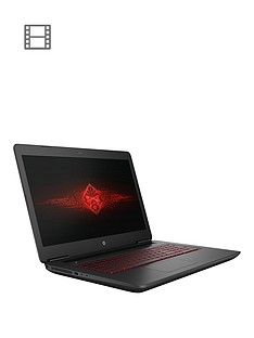 hp-omen-17-w200na-intel-core-i7-7700hq-8gb-ram-1tb-hard-drive-nbsp128gbnbspssd-173-inch-full-hd-pc-gaming-laptop-with-8gb-nvidianbspgtx-1070-graphics-shadow-mesh
