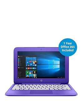 hp-stream-11-y002na-intel-celeron-n3060-dual-processor-2gb-ram-32gb-storage-116in-laptop-purple