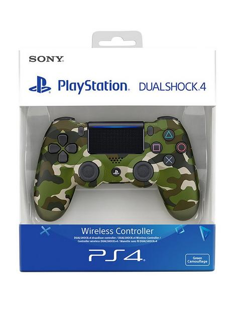 playstation-4-dualshock-4-wireless-controller-v2-ndash-green-camouflage