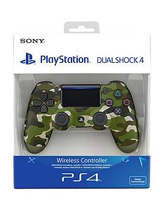 playstation-4-green-camouflage-dualshock-controller