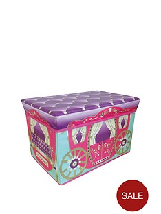 princess-kids-storage-box