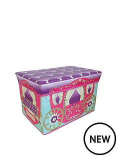 princess-storage-box