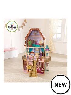 kidkraft-disney-princess-belle-dollhouse
