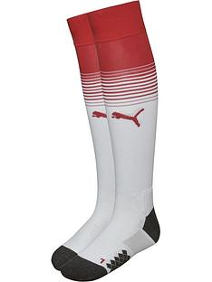 puma-arsenal-mens-home-1718-sock