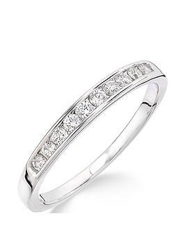 love-diamond-love-diamond-9ctnbspwhite-gold-25-point-channel-set-eternity-ring