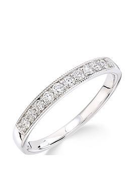 love-diamond-9ct-white-gold-25-point-millgrain-set-eternity-ring