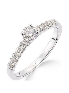 love-diamond-9ct-white-gold-50-point-total-diamond-solitaire-ring-with-diamond-micro-set-shoulders