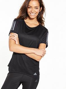 adidas-response-short-sleeve-tee-blacknbsp