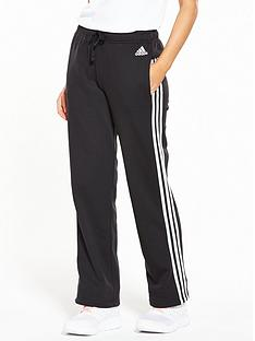 adidas-essentials-3-stripe-open-hem-pants-blacknbsp