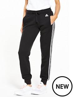adidas-essentials-3-stripe-cuffed-pant-blacknbsp