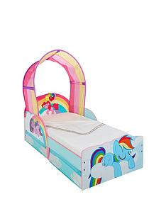 my-little-pony-my-little-pony-toddler-bed-with-underbed-storage-by-hello-home