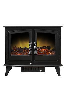 adam-fire-surrounds-woodhouse-double-door-electric-stove-in-black