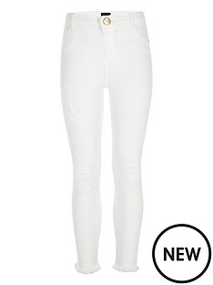 river-island-girls-white-ripped-raw-hem-molly-jeggings