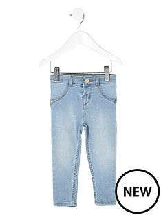 river-island-mini-girls-light-blue-wash-molly-skinny-jeans