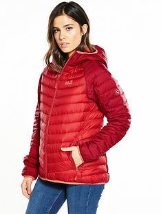 jack-wolfskin-zenon-storm-jacket-red