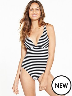 v-by-very-mix-and-match-low-v-swimsuit-stripe