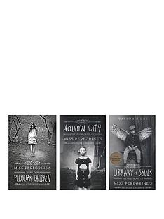 miss-peregrines-peculiar-children-trilogy-3-book-set