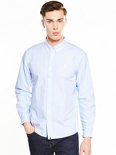 pretty-green-sterling-long-sleeve-oxford-shirt
