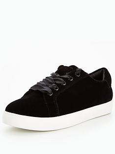 v-by-very-flash-velvet-trainer-black