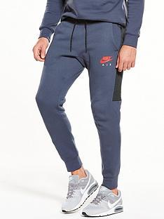 nike-air-fleece-jogger-bluenbsp