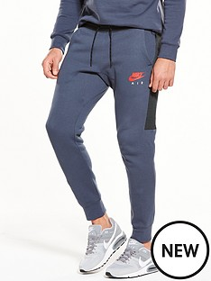 nike-air-fleece-jogger-bluenbsp