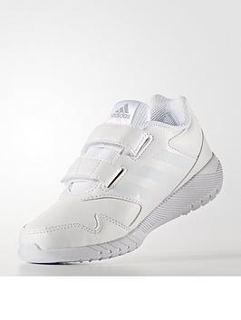 adidas-alta-run-children-trainer
