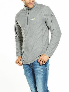 regatta-montes-fleece-jacket-steel