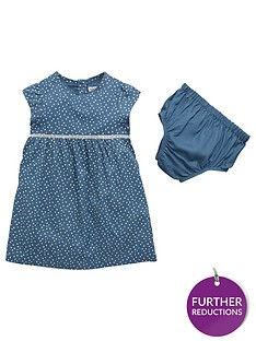ladybird-baby-girls-patterned-woven-dress-and-kni