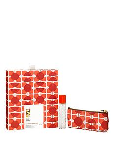 orla-kiely-geranium-25ml-purse-spray-gift-set