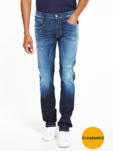 replay-hyperflex-anbass-rip-and-repair-slim-fit-jeans