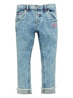 mini-v-by-very-girls-bleach-wash-jean-with-cat-embroidery