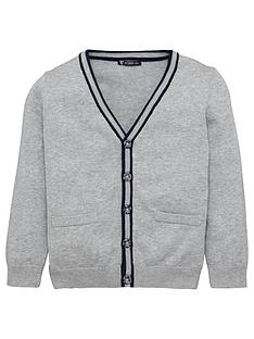 mini-v-by-very-boys-cardigan-grey