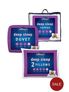 silentnight-silentnight-deep-sleep-135-tog-duvet-pillow-pair-and-topper-bundle-king