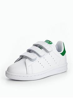 adidas-originals-adidas-originals-stan-smith-children-trainer