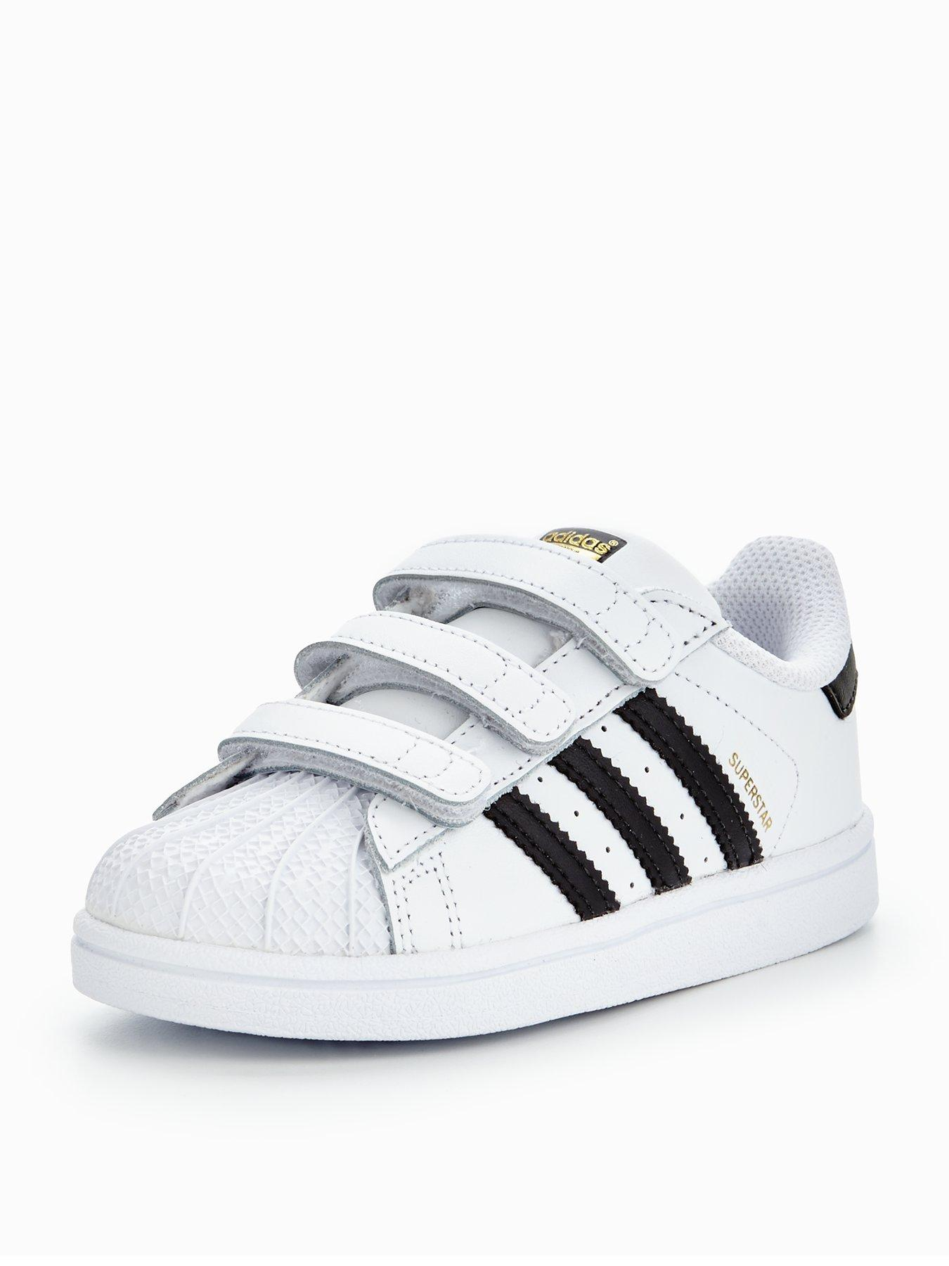 adidas baby superstar