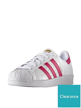 b0f3f4f44c413 adidas Originals Adidas Originals Superstar Junior Trainer    littlewoodsireland.ie
