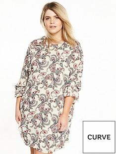 ri-plus-floral-smock-dress