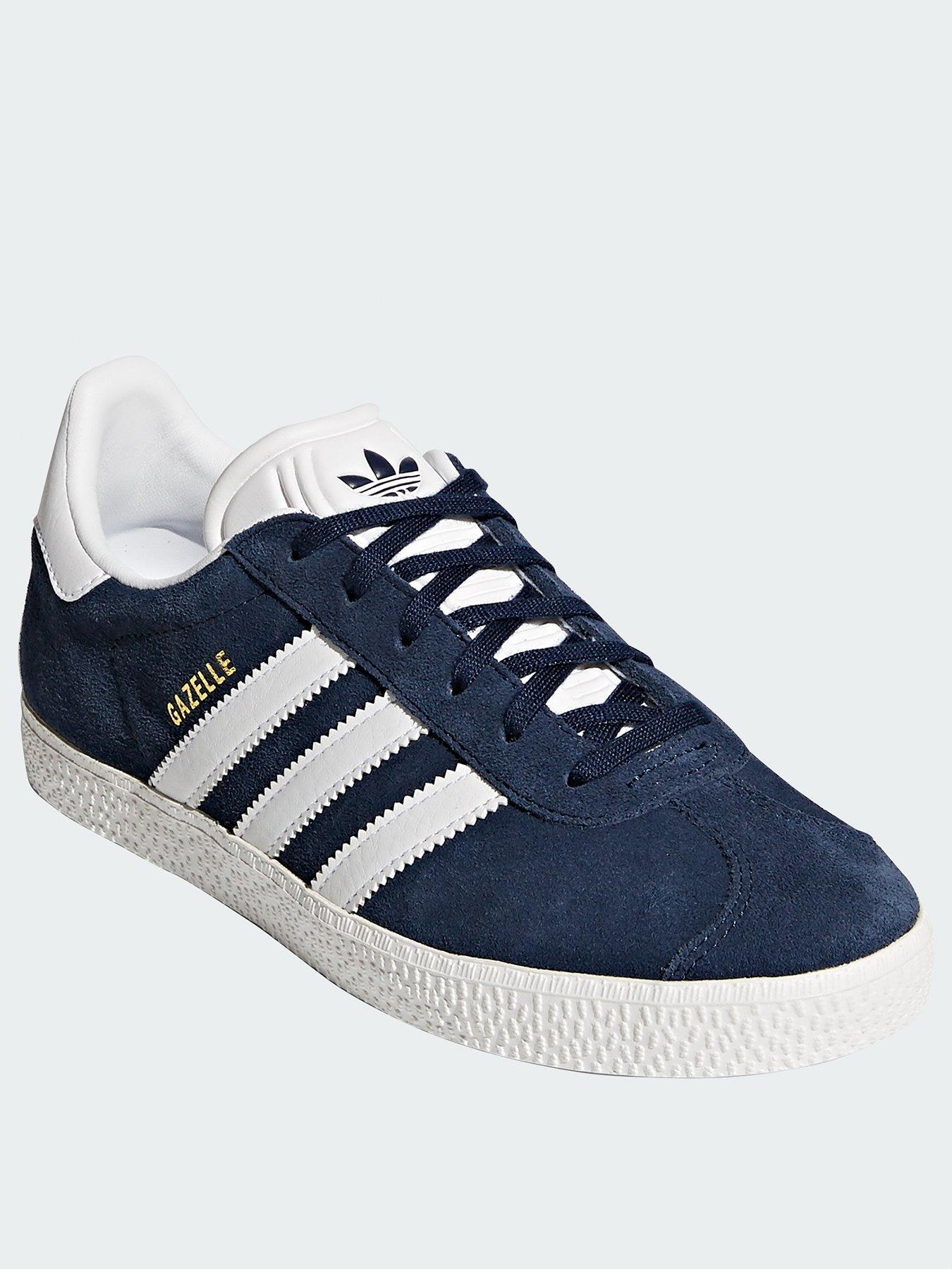 adidas Originals Gazelle Junior Trainer