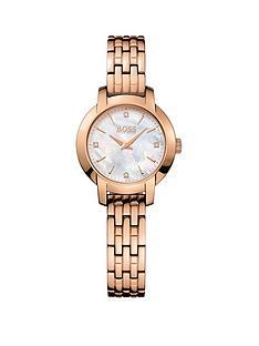 boss-hugo-boss-black-success-mother-of-pearl-dial-rose-tone-bracelet-ladies-watch