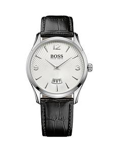 hugo-boss-black-commander-white-date-dial-black-leather-strap-mens-watch