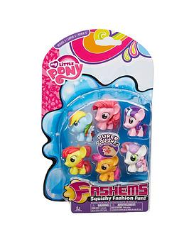 fashems-fash039ems-my-little-pony-value-pack