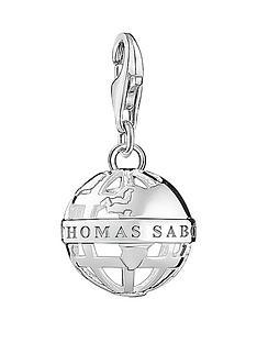 thomas-sabo-thomas-sabo-sterling-silver-charm-club-signature-globe-cut-out-charm