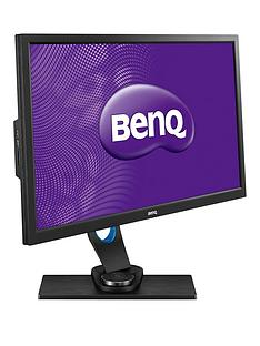 benq-sw2700pt-27in-qhd-ips-2xhdmi-3xhdmi-adobe-rgb-color-management-monitor-for-photographers