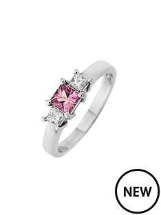 love-diamond-18ct-gold-pink-sapphire-and-20-point-diamond-trilogy-ring