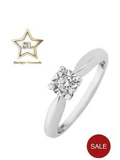 starlight-9ct-gold-12ctnbsplook-10-point-diamond-illusion-set-solitaire-ring