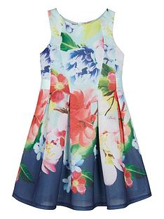 baker-by-ted-baker-girls-floral-print-dress